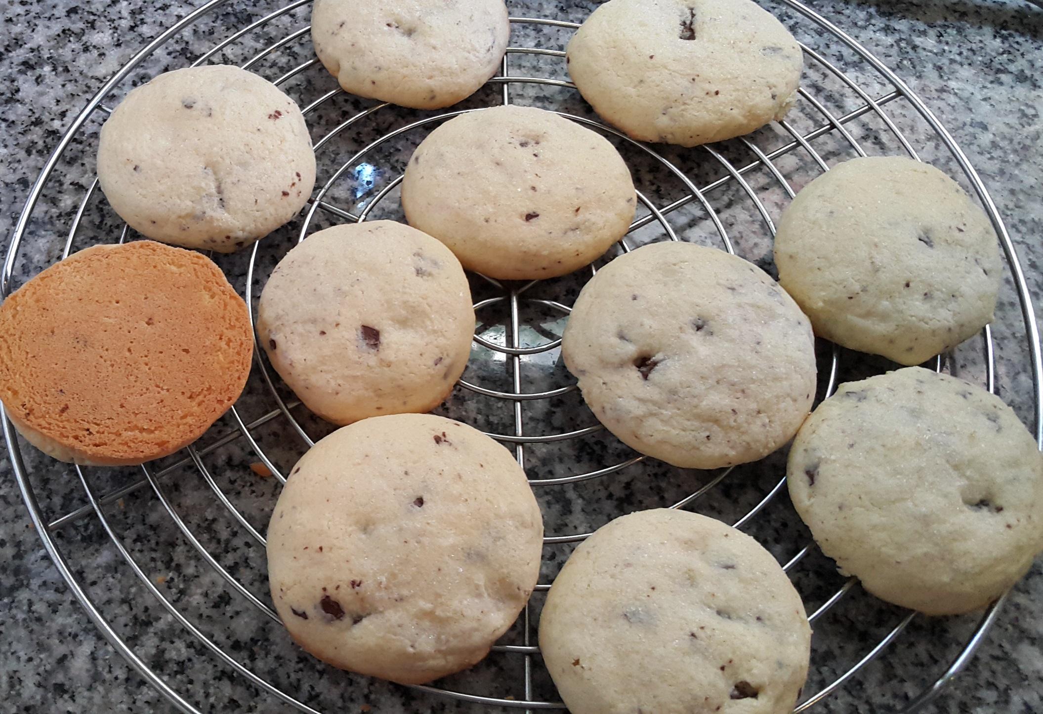 Cookies Listas