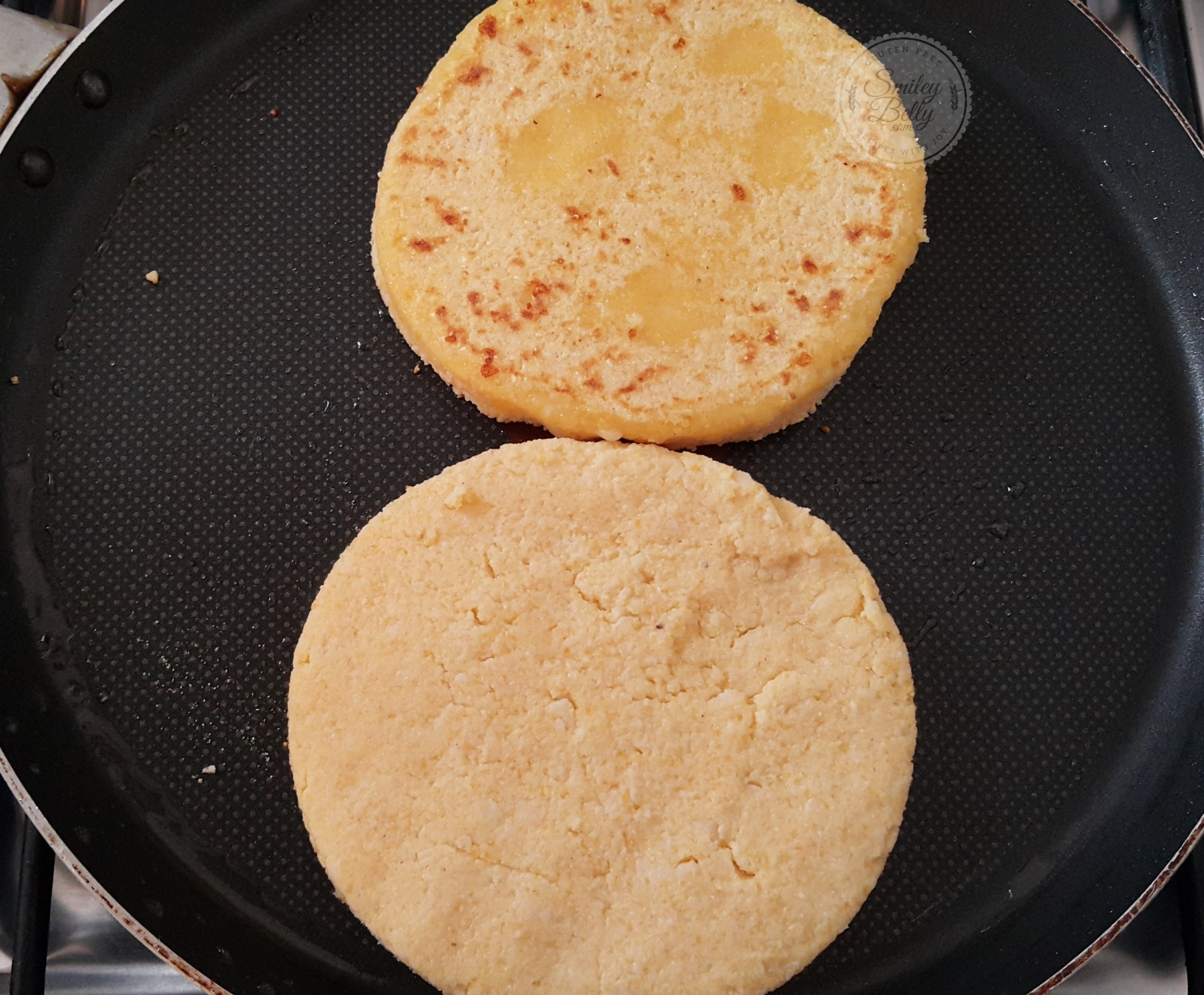Tortilla P 5