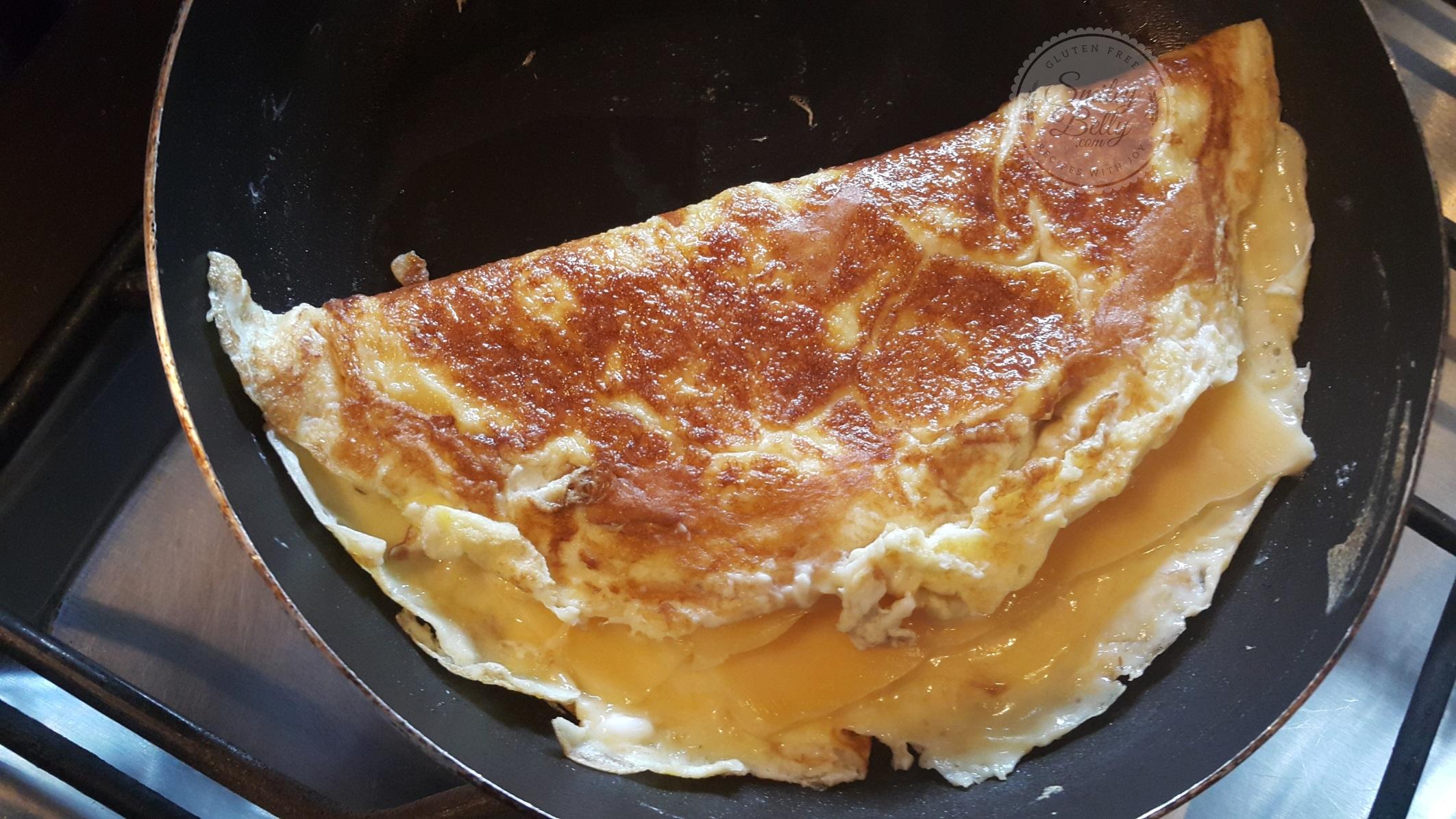 omelete 5