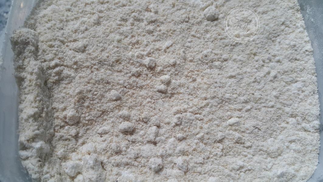 Masa Dulce amaranto 3